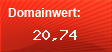 Domainbewertung - Domain www.multinetional.com.com bei Domainwert24.net
