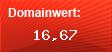 Domainbewertung - Domain www.lupoclub.de bei Domainwert24.net