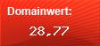 Domainbewertung - Domain www.happy-hour-radio.com bei Domainwert24.net