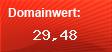 Domainbewertung - Domain www.deutschland-monteurzimmer.de bei Domainwert24.net