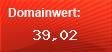 Domainbewertung - Domain spiegel.de bei Domainwert24.net