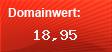 Domainbewertung - Domain www.rtlnow.de bei Domainwert24.net