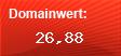 Domainbewertung - Domain www.sabort.com bei Domainwert24.net