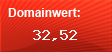 Domainbewertung - Domain www.youtube.de bei Domainwert24.net