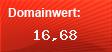 Domainbewertung - Domain www.webtipps-shops.de bei Domainwert24.net