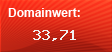 Domainbewertung - Domain www.gold.de bei Domainwert24.net