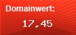 Domainbewertung - Domain www.standalone24.de bei Domainwert24.net