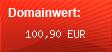 Domainbewertung - Domain www.youcaptured.me bei Domainwert24.net