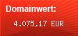 Domainbewertung - Domain www.kabelloser-strom.com.com bei Domainwert24.net