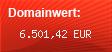 Domainbewertung - Domain www.yahoo.de bei Domainwert24.net