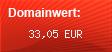 Domainbewertung - Domain hot.as bei Domainwert24.net