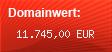Domainbewertung - Domain www.spiegel.de bei Domainwert24.net