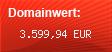 Domainbewertung - Domain www.afs.de bei Domainwert24.net