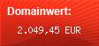 Domainbewertung - Domain www.scheidung.de bei Domainwert24.net