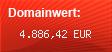 Domainbewertung - Domain www.breuninger.com bei Domainwert24.net