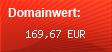 Domainbewertung - Domain www.zigaretten-steuerfrei-bestellen.com bei Domainwert24.net