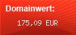 Domainbewertung - Domain bitmixer-original.com bei Domainwert24.net