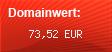 Domainbewertung - Domain www.drebkauer-ansichten.de bei Domainwert24.net
