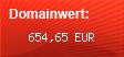 Domainbewertung - Domain www.swisscooling.com bei Domainwert24.net