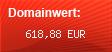 Domainbewertung - Domain www.style4bike.de bei Domainwert24.net