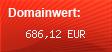 Domainbewertung - Domain www.tankwagen.com bei Domainwert24.net
