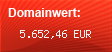 Domainbewertung - Domain www.casinotipp.com.com bei Domainwert24.net